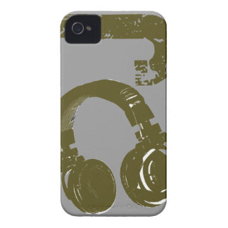 The DJ list Case-Mate iPhone 4 Cases