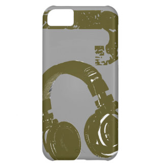 The DJ list iPhone 5C Cover