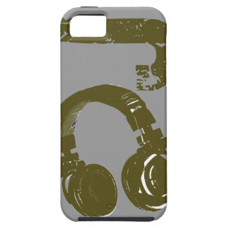 The DJ list iPhone SE/5/5s Case