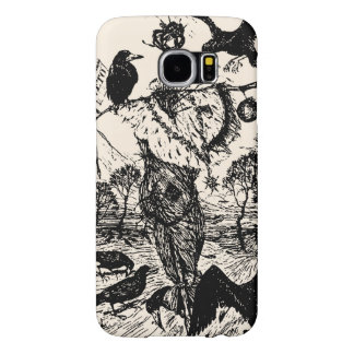 The DO-nothing King Samsung Galaxy S6 Case