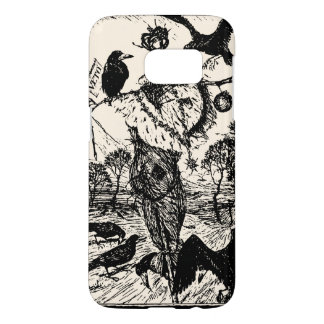The DO-nothing King Samsung Galaxy S7 Case