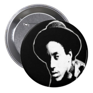 The Doc Night (Outrage) Pinback Button