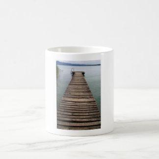The Dock  DRINKWARE 8.31x3_bev Coffee Mug