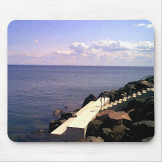 The Dock Mouse Pad
