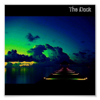 The Dock Posters