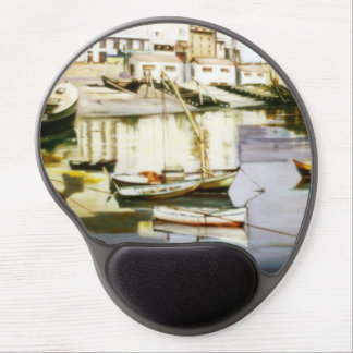 The Dock (To Corunna) /A Dock (To Corunna) Gel Mouse Pad