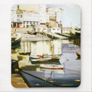 The Dock (To Corunna) /A Dock (To Corunna) Mouse Pad