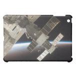 The docked Soyuz 13 iPad Mini Case