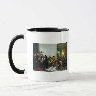 The Doctor for the Poor Mug