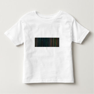 The Doctor's Wife Barcode Toddler T-shirt