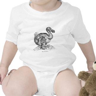 The Dodo Baby Bodysuit