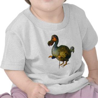 The Dodo Bird From Alice in Wonderland Shirt