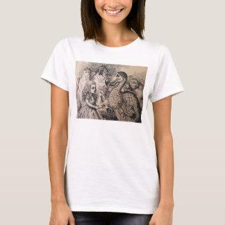 The Dodo Presents Alice A Thimble T-Shirt