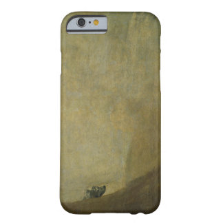 The Dog, 1820-23 Barely There iPhone 6 Case