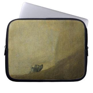 The Dog, 1820-23 Computer Sleeve