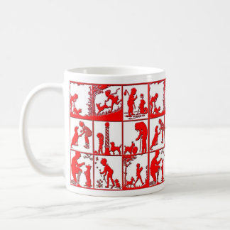 The Dog Lover Mug