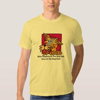 The Dog Park (2) T-Shirt