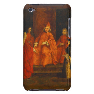 The Doge Grimani on his Throne Case-Mate iPod Touch Case