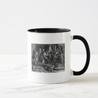The Doge of Genoa Mug