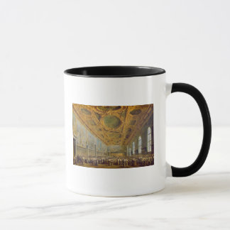 The Doge of Venice Thanking the Council Mug