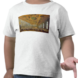 The Doge of Venice Thanking the Council Tshirt