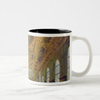 The Doge of Venice Thanking the Council Two-Tone Coffee Mug