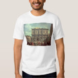 The Doge Visiting the Church and Scuola di T-Shirt