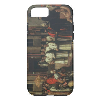 The Doge Ziani Meets Pope Alexander III (1105-81) iPhone 7 Case