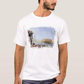 The Doge's Palace from Santa Maria della T-Shirt
