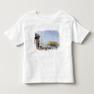 The Doge's Palace from Santa Maria della Toddler T-shirt