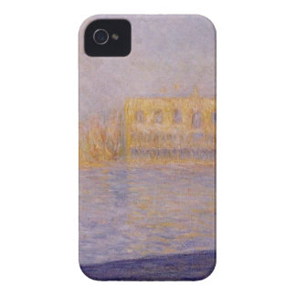 The Doges' Palace Seen from San Giorgio Maggiore 2 iPhone 4 Case