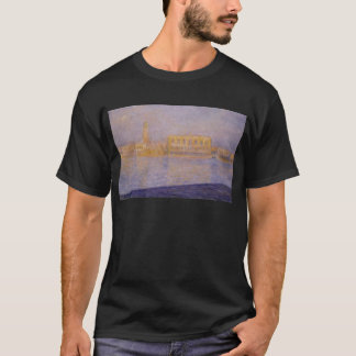 The Doges' Palace Seen from San Giorgio Maggiore 2 T-Shirt