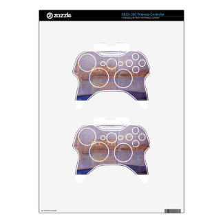 The Doges' Palace Seen from San Giorgio Maggiore 3 Xbox 360 Controller Decal