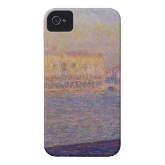 The Doges' Palace Seen from San Giorgio Maggiore Case-Mate iPhone 4 Case