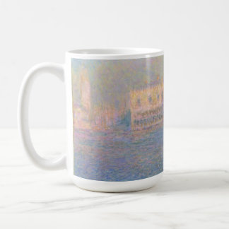 The Doge's Palace Seen from San Giorgio Maggiore Coffee Mug