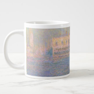 The Doge's Palace Seen from San Giorgio Maggiore Giant Coffee Mug