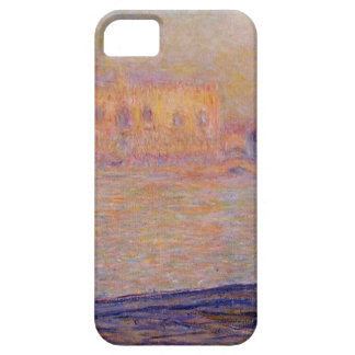 The Doges' Palace Seen from San Giorgio Maggiore iPhone SE/5/5s Case