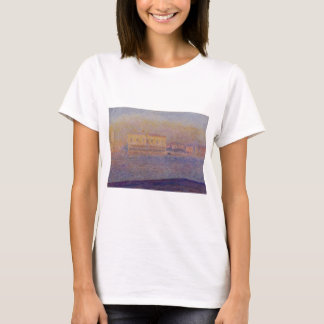 The Doges' Palace Seen from San Giorgio Maggiore T-Shirt