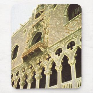 The Doge's Palace Venice Mouse Pad
