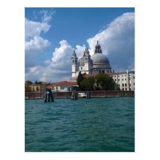 The Doge's Palace, Venice Postcard
