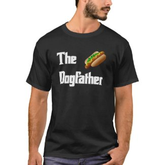 The DogFather Funny Perfect Dog Lover T-Shirt