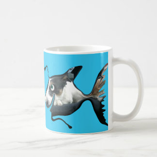 The Dogfish Coffee Mug