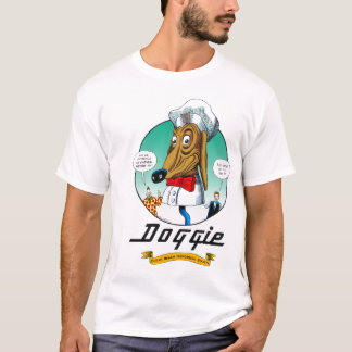The Doggie T-Shirt