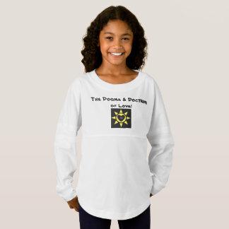 The Dogma & Doctrine of Love p67 Jersey Shirt