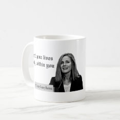 The Dogma Lives Loudly Within You Coffee Mug at Zazzle
