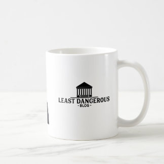 The Dogma Lives Loudly within You (Color) Coffee Mug