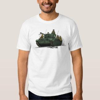 The Dogs of War: Comet Tee Shirt