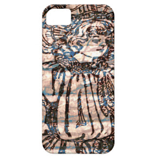 The Doll iPhone SE/5/5s Case