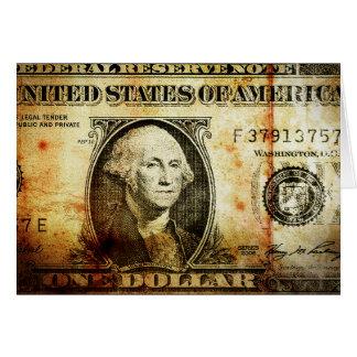 The Dollar Card