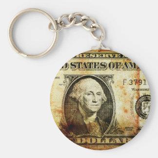 The Dollar Keychain